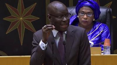Le Conseil constitutionnel déboute l'opposition