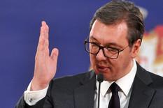 """""""MNOGI U SNS SU NESTRPLJIVI"""" Vučić: Ne odbacujem izbore kao ideju, protesti su pokazali da ljudi žive u svetu svog kruga DRUŠTVENE MREŽE"""