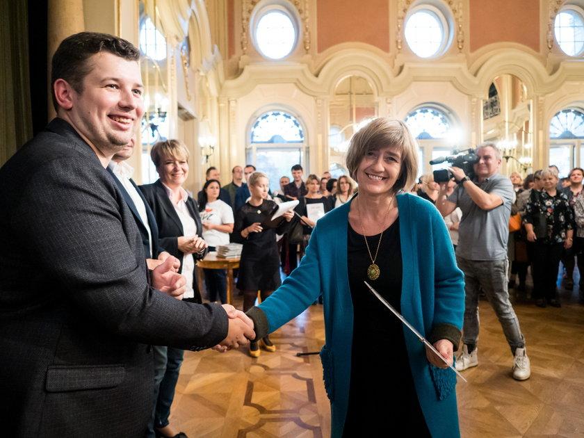Budżet Obywatelski w Łodzi