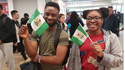 QUIZ: What kind of Nigerian are you?