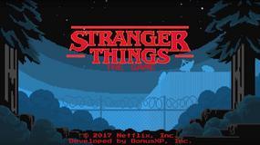 Gra na podstawie Stranger Things jest już dostępna i to za darmo