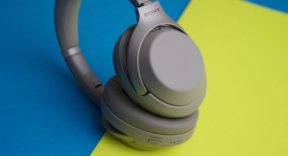Sony WH-1000XM3 im Test: ANC-Kopfhörer mit Sprachassistent