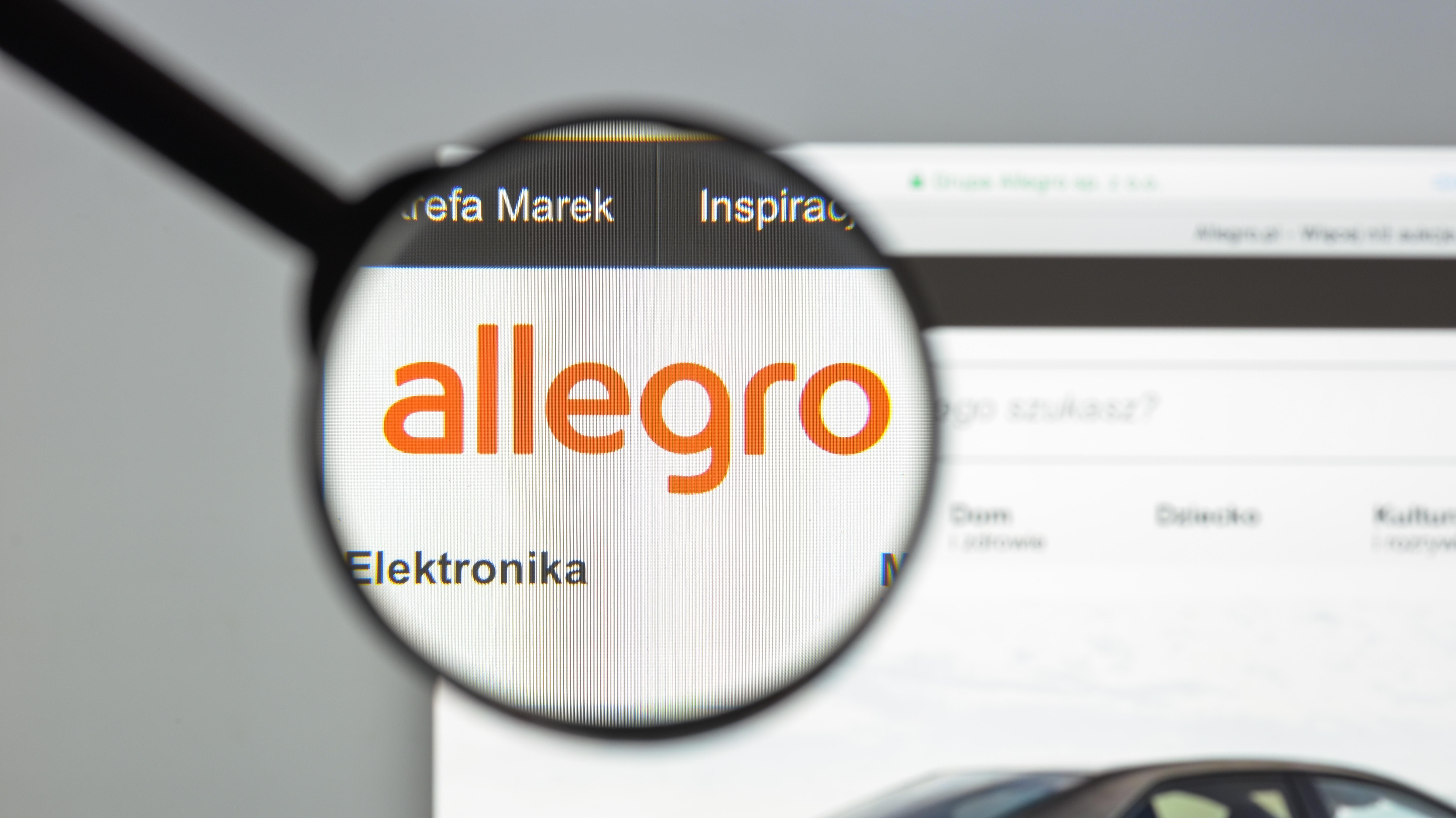Allegro Inwestuje We Wlasne Automaty Paczkowe Wiemy Kiedy Zostana Uruchomione