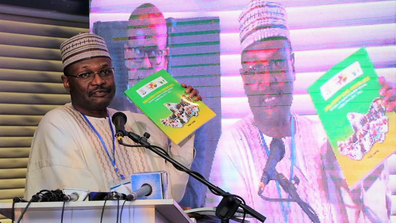 Image result wey dey for INEC To Hire 16,139 Adhoc Staff For Kogi Governorship Election