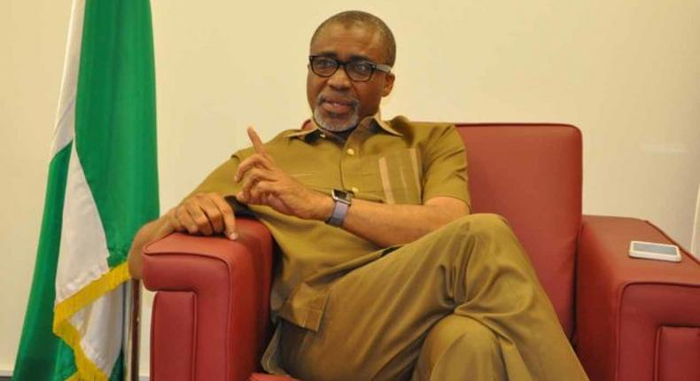 Senator Eyinnaya Abaribe