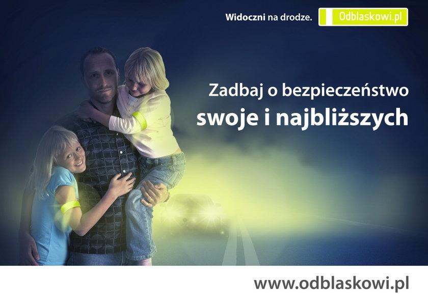 Akcja Odblaskowi.pl