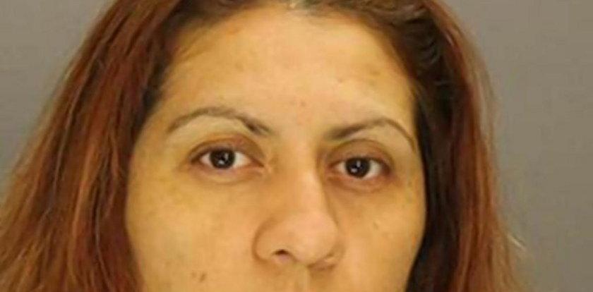 Ta kobieta to potwór! Zamordowała przyjaciółkę i porwała jej dziecko
