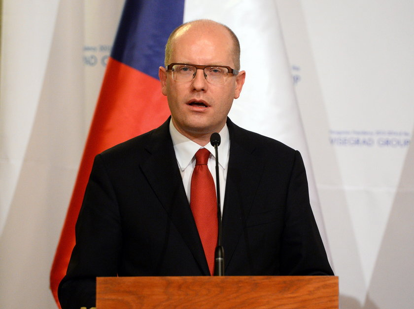 Premier Czech