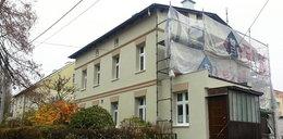 W Pruszczu Gdańskim odnowili komunałki
