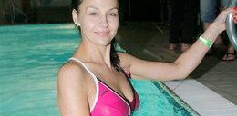 Ania Popek: Nie rozbiorę się w Playboyu