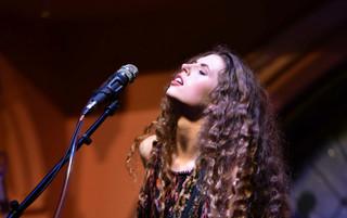 Rawa Blues Festival: Utalentowana Hannah Wicklund zagra w Spodku