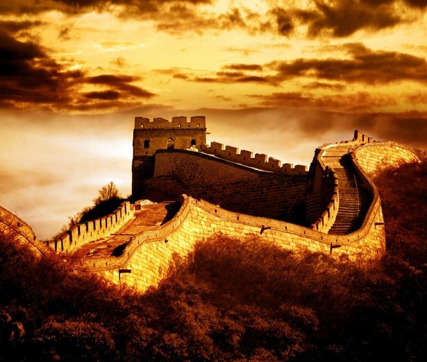 Wielki Mur Chiński, fot. fotohunter