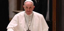 Przesyłka do papieża Franciszka, a w środku trzy kule. Namierzyli nadawcę