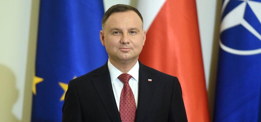 Prezydent Andrzej Duda dokona zmian w rządzie