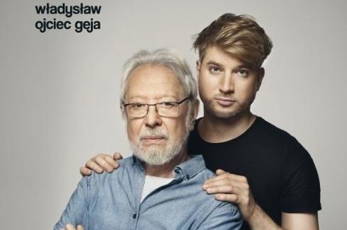 Seks gejowski z moim ojcem