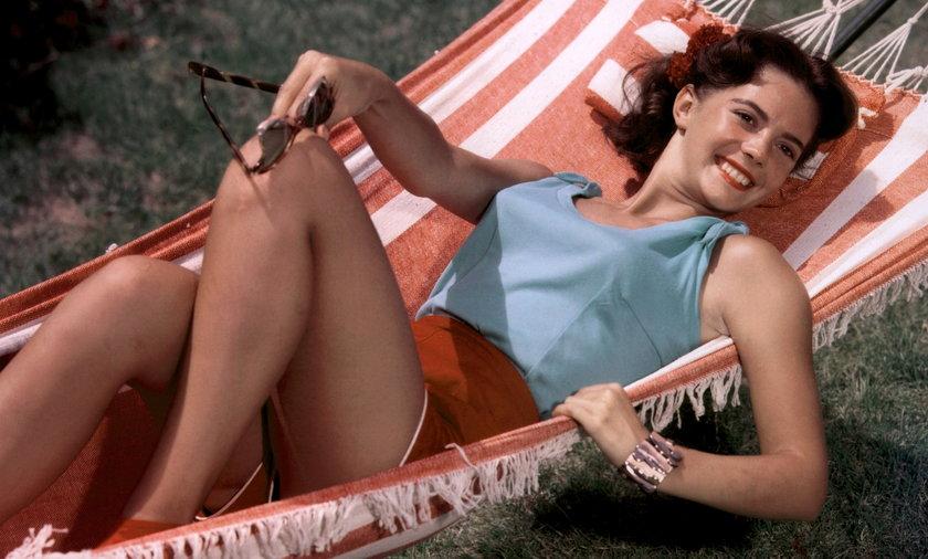 Natalie Wood zmarła w tejemniczych okolicznościach