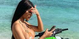Brytyjka wydała majątek, żeby upodobnić się do Kim Kardashian. Efekt?