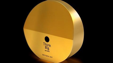 Nagroda w czwartej edycji konkursu Think Big trafiła do CallPage