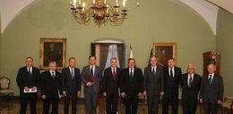 Kaczyński nie przyszedł na ważne spotkanie