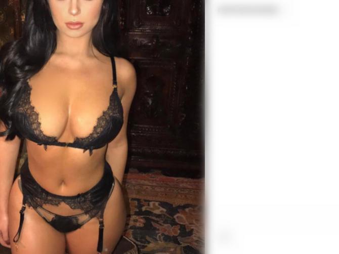Nadmetanje u seksepilu! Da li će mlada lepotica OVIM slikama pomutiti slavu Kajli Džener?