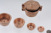 Sprava za merenje metala iz 14. veka, Rudnik