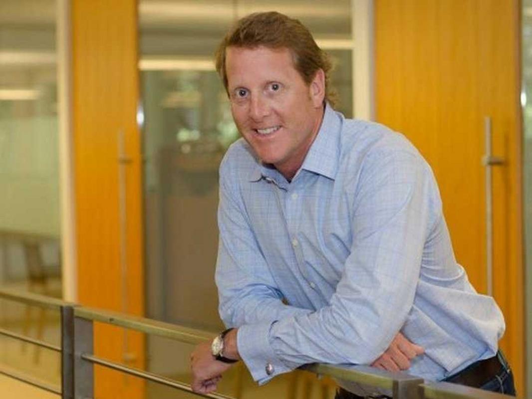 Barry Eggers, partner fundusz Lightspeed Venture Partners