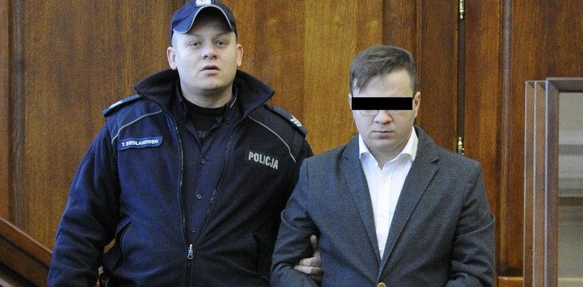 Więzienie za śmierć fotoreportera