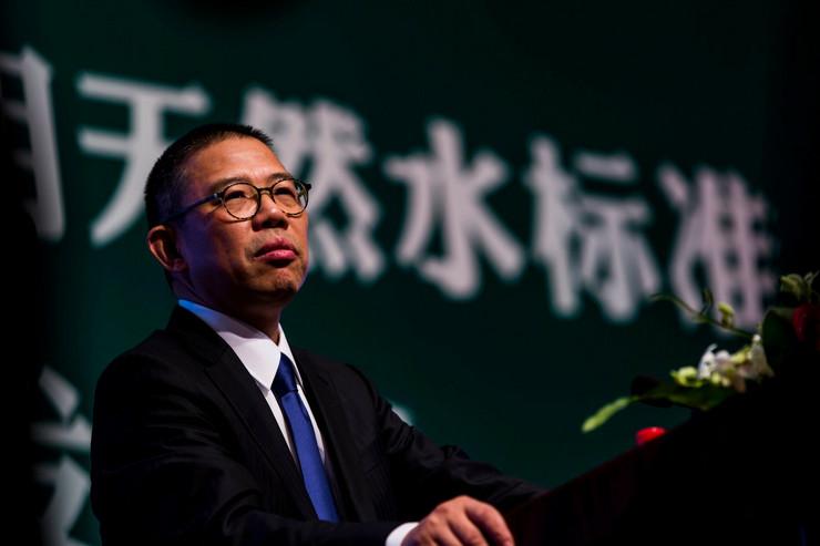 Zhong Shanshan profimedia-0556786191