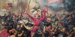 Szok! Matejko skopiował Bitwę pod Grunwaldem?