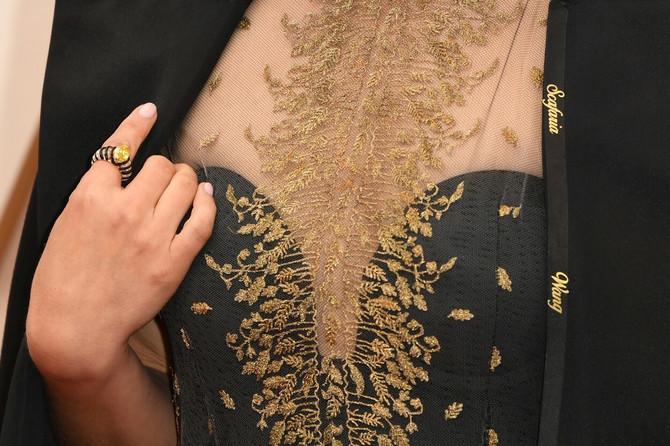 O haljini Natali Portman sa dodele Oskara i dalje se priča
