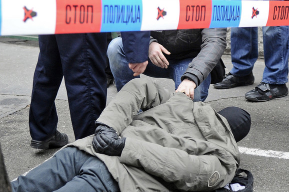 VELIKI USPEH NOVOPAZARSKE POLICIJE Presečen lanac trgovine narkoticima, uhapšena jedna osoba