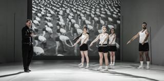 Listopadowy repertuar Teatru Powszechnego na kanale VOD