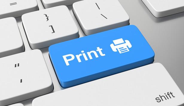 Największym wyzwaniem druku 3D była wytrzymałość atramentu