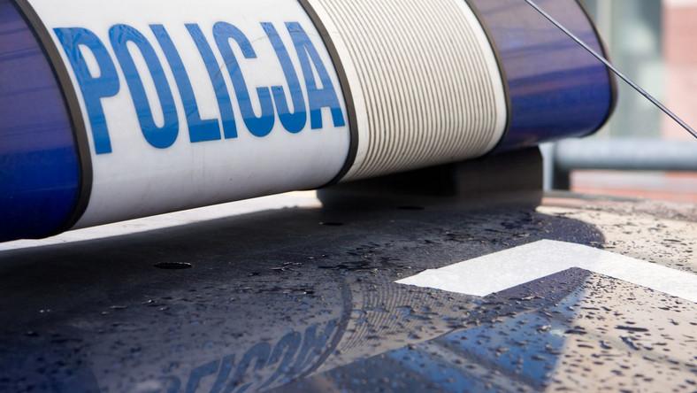 Policja ustala, kto ostrzelał autobus w Krakowie