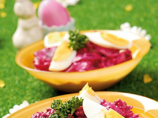 Ne znate šta ćete sa uskršnjim jajima: Uz ove recepte od njih ćete napraviti vrhunske specijalitet