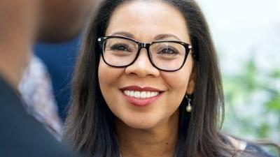 Rebecca Enonchong regains freedom after spending 3 days in detention