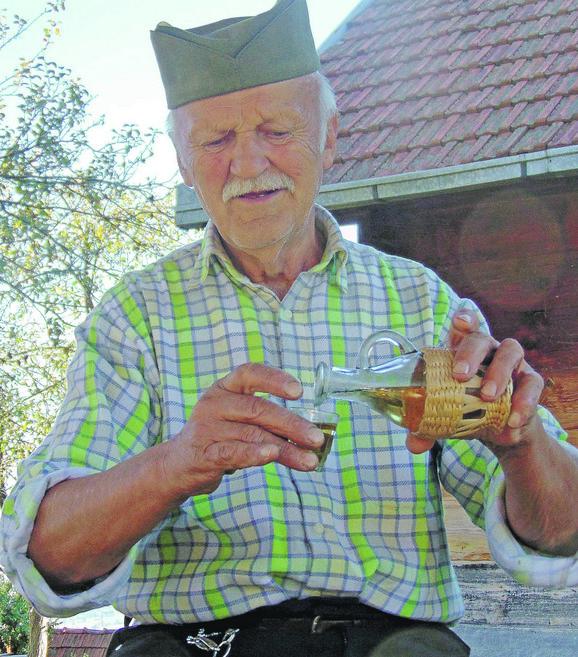 Ako šljiva izda i dogodine, Šljivovci će po šljivovicu morati u prodavnicu - veli Aleksandar Lekić