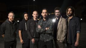 Linkin Park w komplecie i świetnej formie!