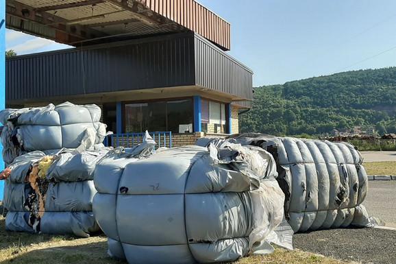 Otpad u Drvaru