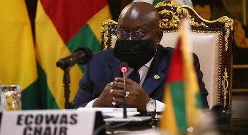 La CEDEAO brandit des sanctions contre la Guinée