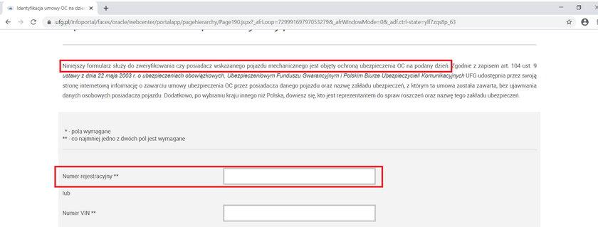 Portal UFG