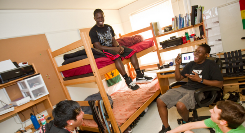 10 types of roommates that will make you remember the good ol' campus days