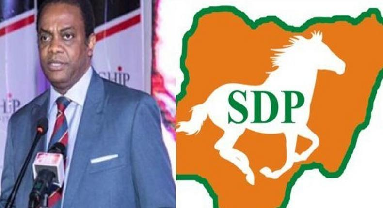 Donald Duke, SDP pull out of CUPP ahead of 2019 presidential election