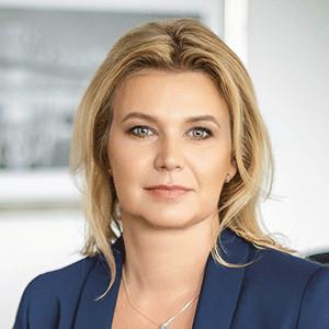 Agnieszka Żyro prezes zarządu ANWIL