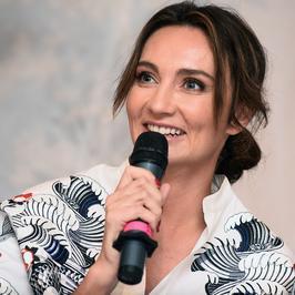 Dominika Kulczyk zadała szyku na premierze swojej książki. Zobaczcie!