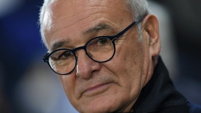 "Leicester City's manager Claudio Ranieri, pictured on November 22, 2016, says, ""West Ham is a must-win game"""