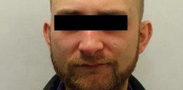 Polak skazany w Anglii. Szantażował homoseksualistów