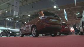 Mitsubishi Outlander - na targach w Poznaniu
