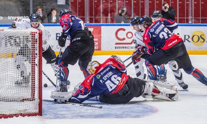 Koniec sezonu w polskiej lidze hokeja!