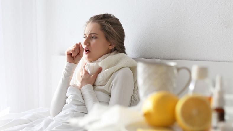 Kiedy antybiotyki nie działają. Zapalenie płuc oporne na leczenie